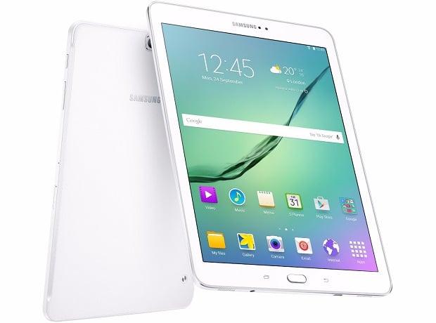 Samsung reveals 8-inch, 9.7-inch Galaxy Tab S2 tablets ...