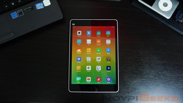 Xiaomi-Mi-Pad-Specs