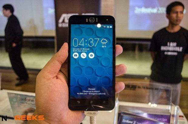 Asus ZenFone Selfie (1)