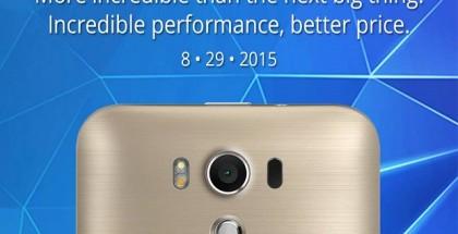 Asus ZenFone Selfie at ZenFestival