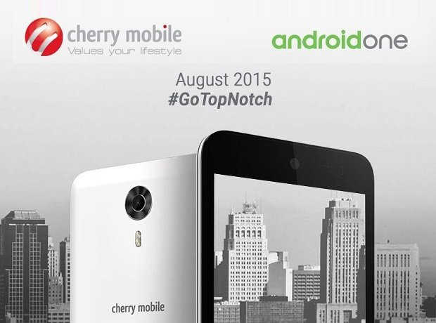 Cherry Mobile One 4G