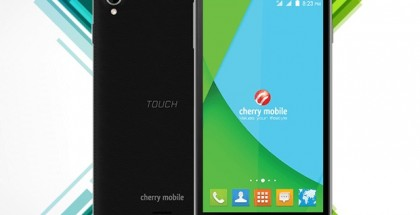 Cherry Mobile Touch HD
