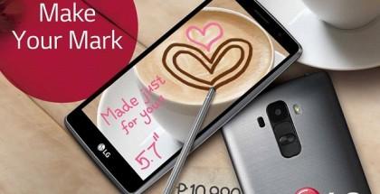 LG G4 Stylus Philippines