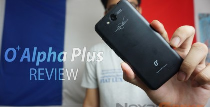O+ Alpha Plus Review - NoypiGeeks