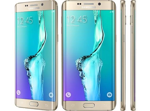 Samsung Galaxy S6 Edge+ (1)
