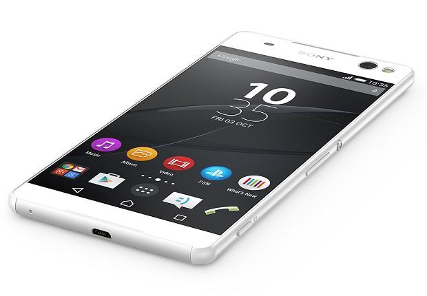 Sony Xperia C5 Ultra Features Dual 13 Megapixel Cameras 6