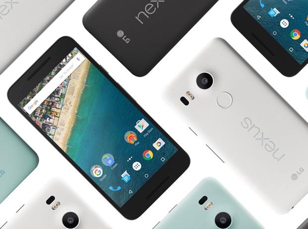 Google Nexus 5X (1)