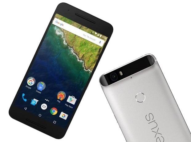 Google Nexus 6P (1)