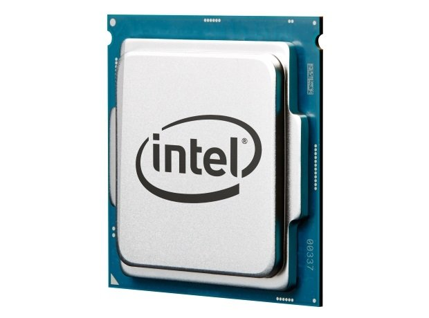 Intel Core Skylake