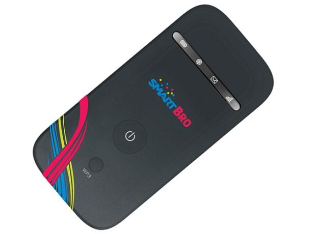 Smart Bro Big Bytes Plan 799 Offers Free 4g Pocket Wi Fi