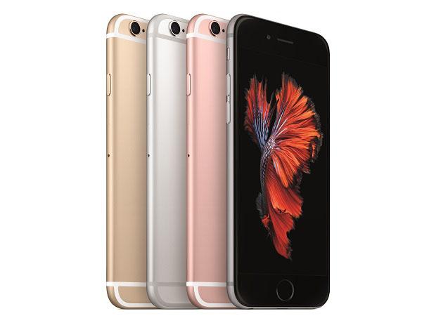 iPhone 6s Plus Smart