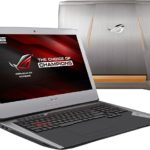 Asus unveils Philippine-bound ROG gaming laptops: GL552, G501, G752