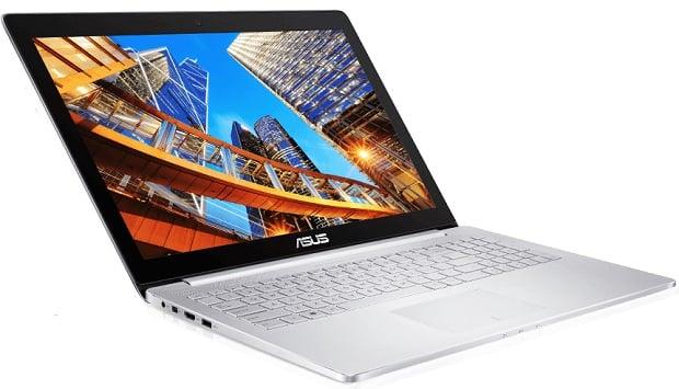 Asus ZenBook Pro UX501 (1)