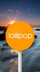 Asus Zenfone Lollipop
