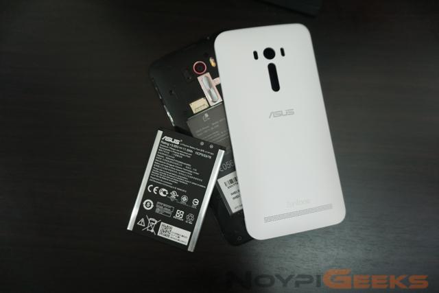 Connectivity-Asus-Zenfone-Selfie-Review
