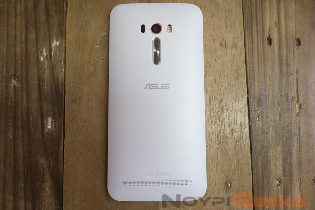 Asus Zenfone Selfie Review Features