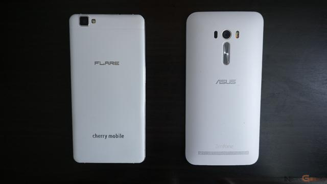Cherry-Mobile-Flare-S4-Plus-versus-Asus-Zenfone-Selfie