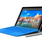 Microsoft Surface Pro 4 tablet, Surface Book laptop announced