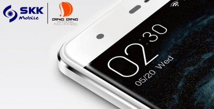 SKK Mobile Ding Ding Iron 2 Plus