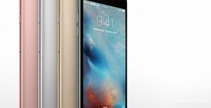 iPhone 6s, iPhone 6s Plus Smart