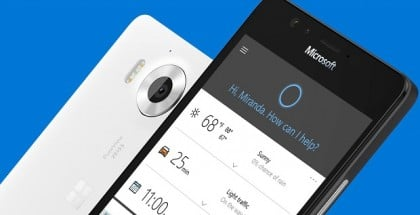 Microsoft Lumia Windows 10 Philippines