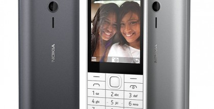 Microsoft Nokia 230