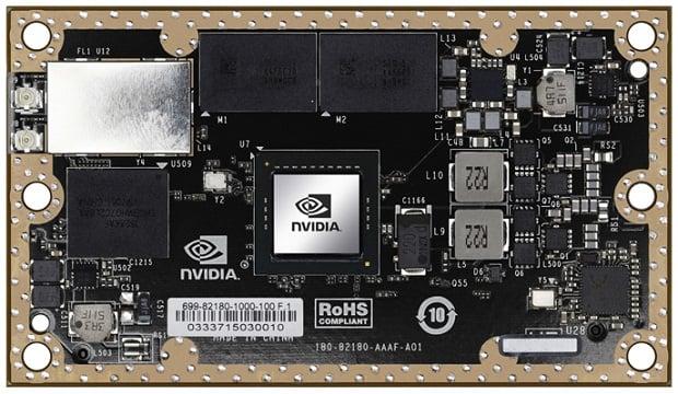 Nvidia Jetson Tx1 Unveiled Noypigeeks