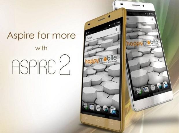 Happy Mobile Aspire 2