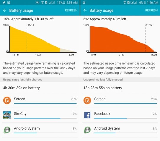 Samsung-Galaxy-Note 5-Battery