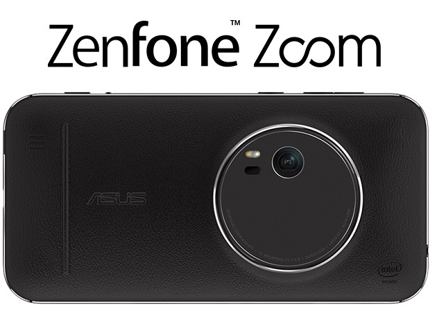 Asus Zenfone Zoom To Launch In Cebu On January 16