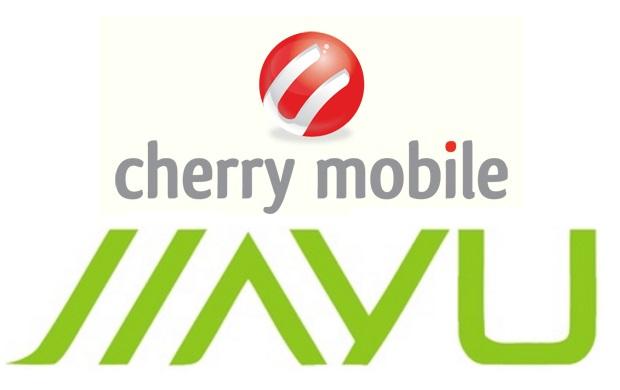 Cherry Mobile Jiayu
