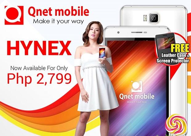 Qnet Mobile Hynex