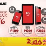 Torque Droidz One TV, Droidz Duo, Droidz Marvel prices slashed at Lazada sale
