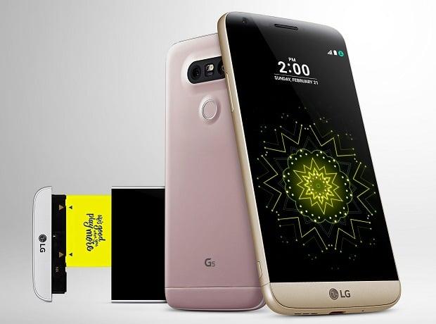 LG G5 Philippines price