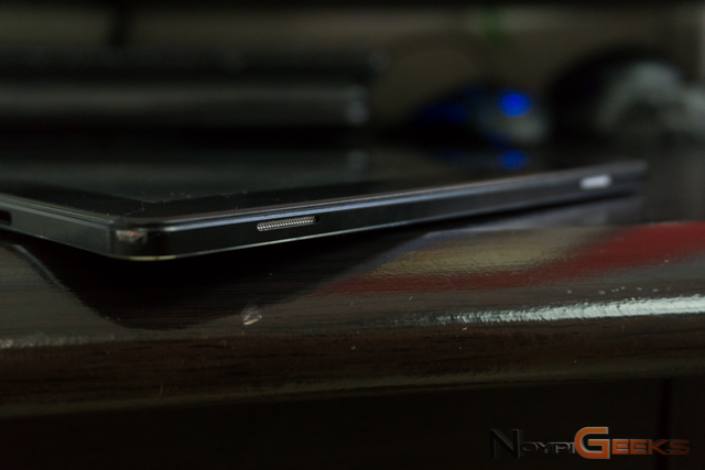 O+ NotePad