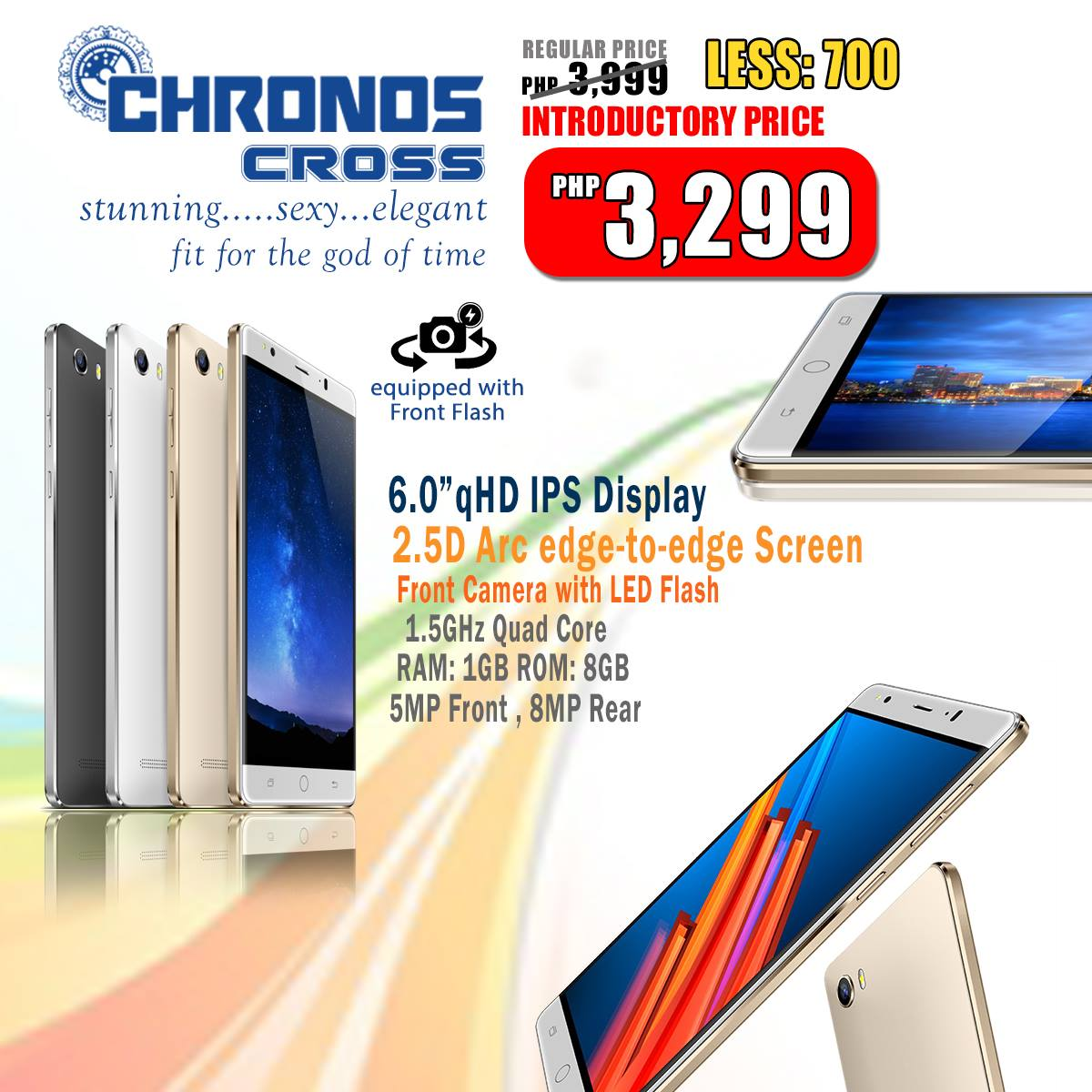 SKK-Chronos-Cross-Specs-Price