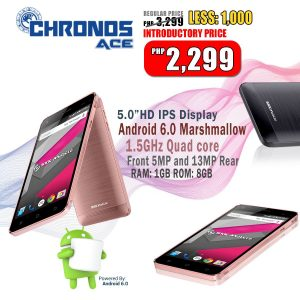SKK-Chronus-Ace