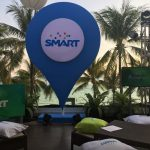SMART launches LTE-Advanced in Boracay, speeds of up to 250MBps