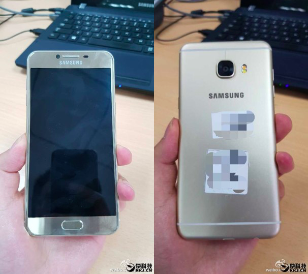 Galaxy-C5-leaks