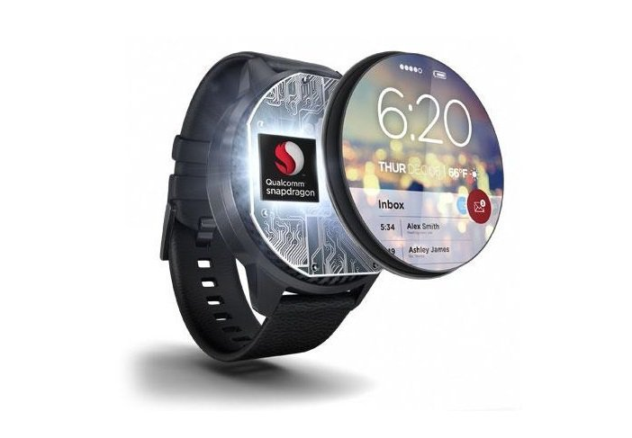Qualcomm-Snapdragon-Wear-1100