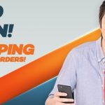 Lazada PH orders now come with FREE shipping within Metro Manila
