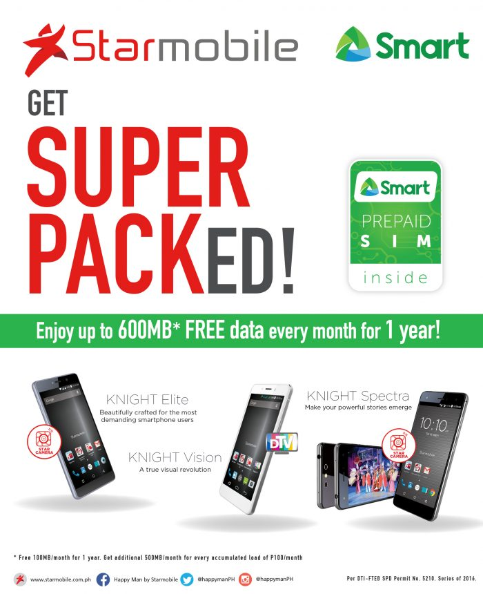 Starmobile-Super-Pack-600-Knight-smartphones