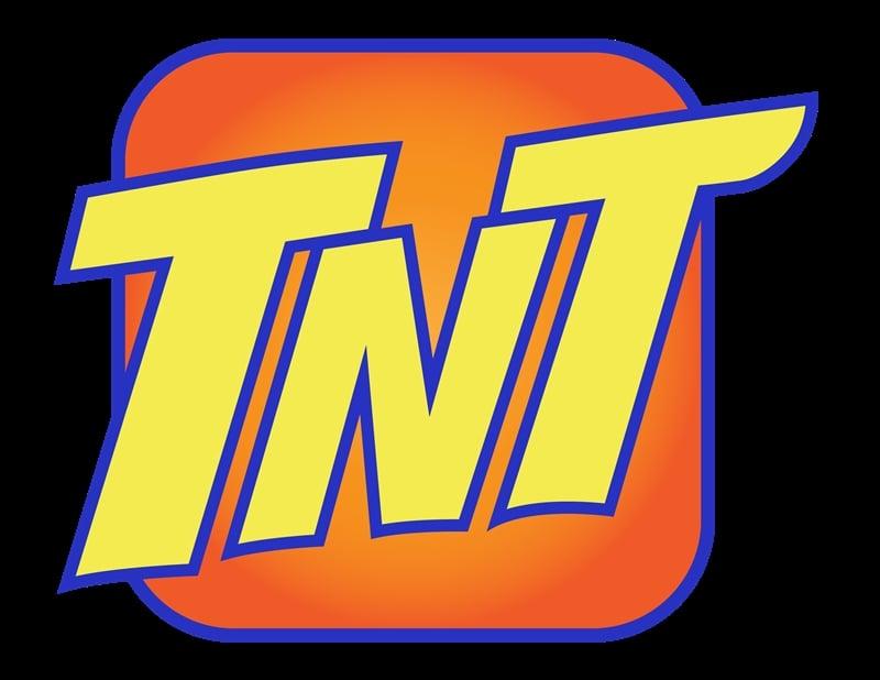 TNT-Tropa