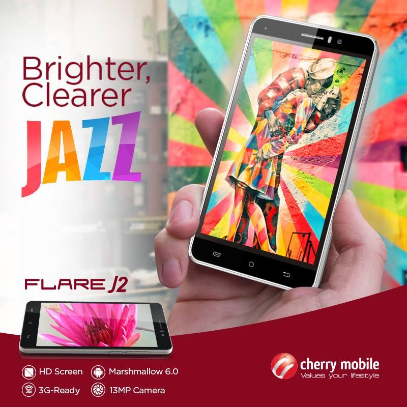 Cherry-Mobile-J2