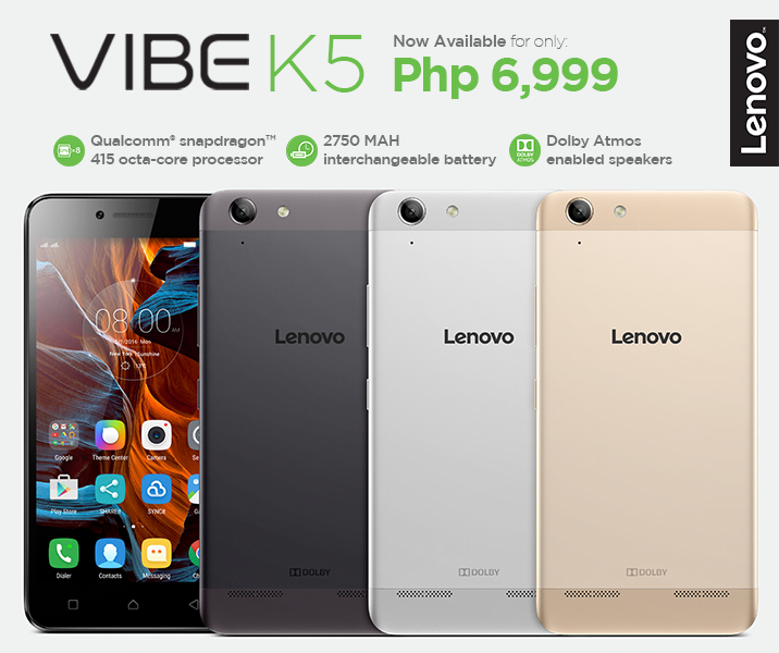 Lenovo-Vibe-K5-Philippines