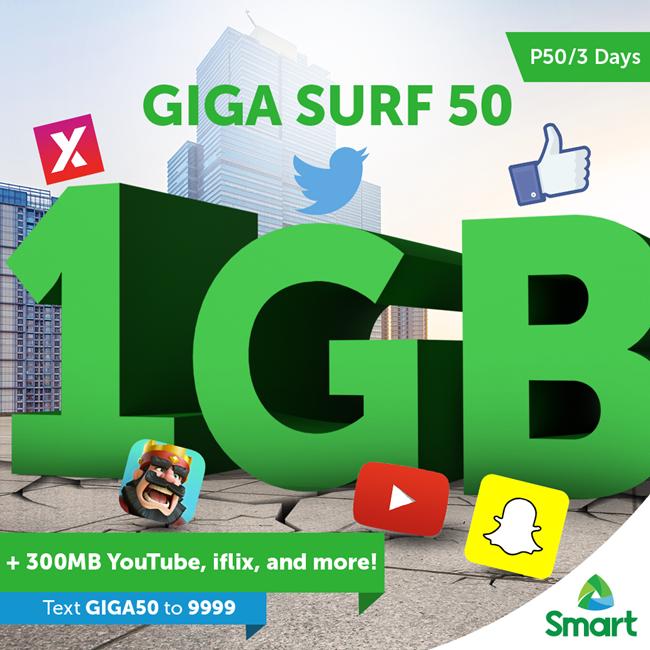 Smart-Gigasurf-50-data-promos