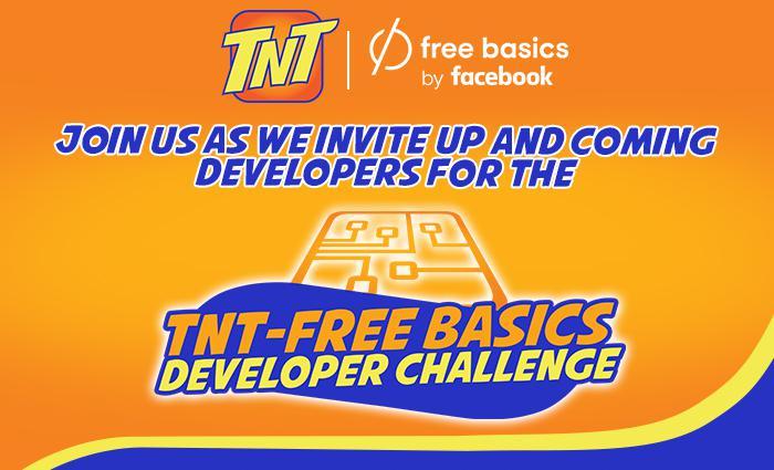 TNT-Developer-Challenge