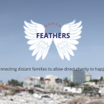 Tech Meets Charity – Feathers Project