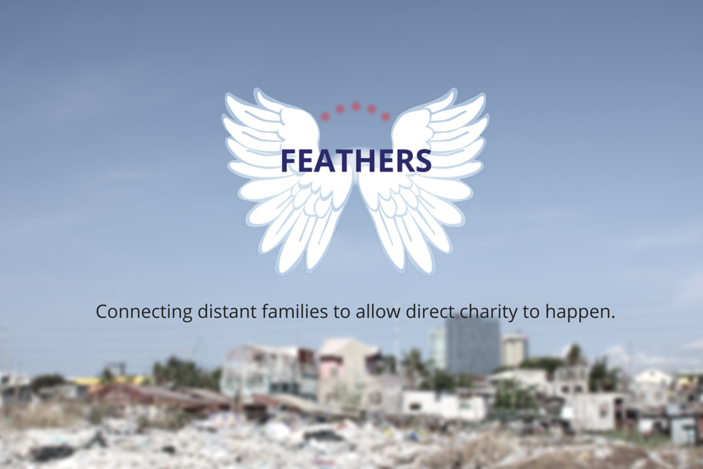 Technology meets Charity