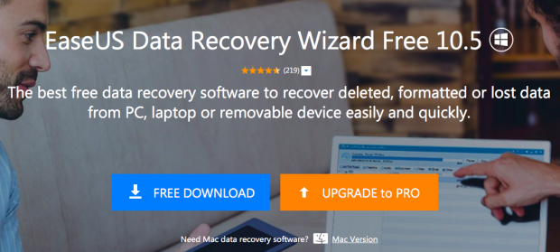 EaseUS-Free-Data-Recovery-Software